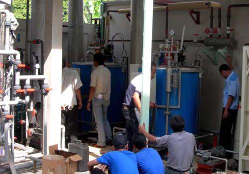 Dankong Boiler