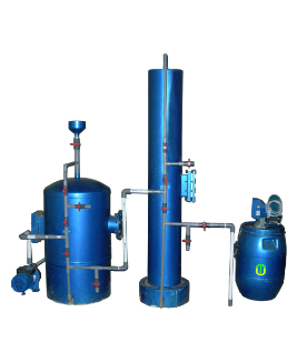 Water Treatment Detail Produk
