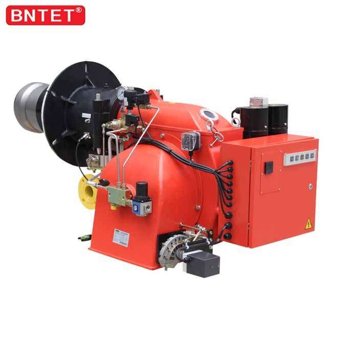 Gas And Heavy Oil Burner BNGH 400 600FC 1