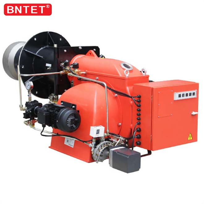 Gas And Light Oil Burner BNGL 250 350 400 600 FC