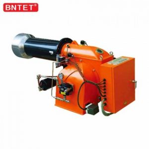 Heavy Oil Burner BNH Model 1