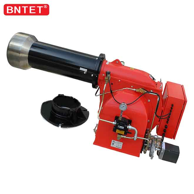Light Oil Burner BNL 120 180 DSG