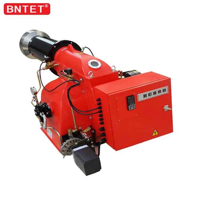 Light Oil Burner BNL 75 100 DSG