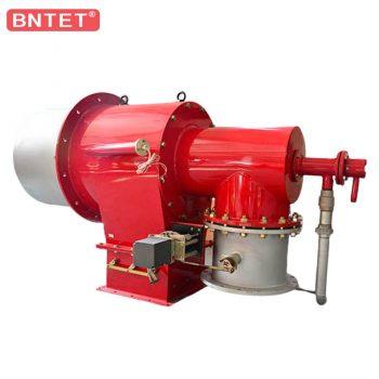 Producer Coal Gas Burner 1