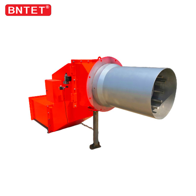 Split Type Dual Fuel Burners BNFT2GH 25GH