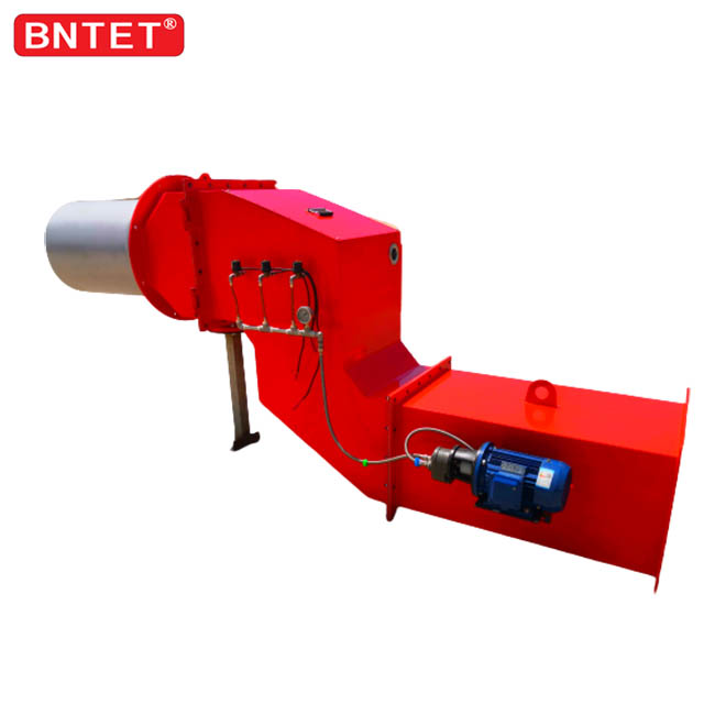 Split Type Dual Fuel Burners BNFT6GL 40GL
